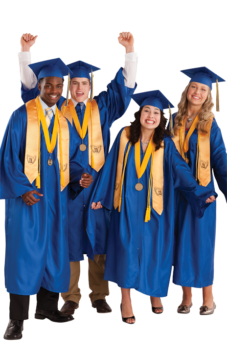 Cap and Gown – fashion dresses